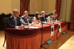 Mesa ponencia III Congreso